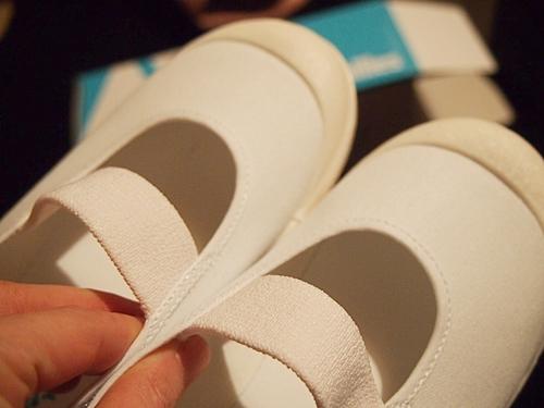 PC111020. Javariで女の子20cmの靴は、レディースを探すとある
