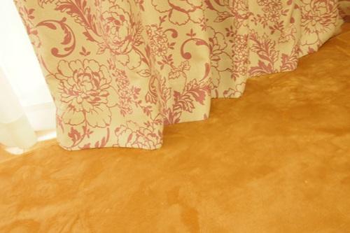 クーカンのラグの写真