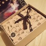 グロッシーボックス2012年12月BOXが届きました