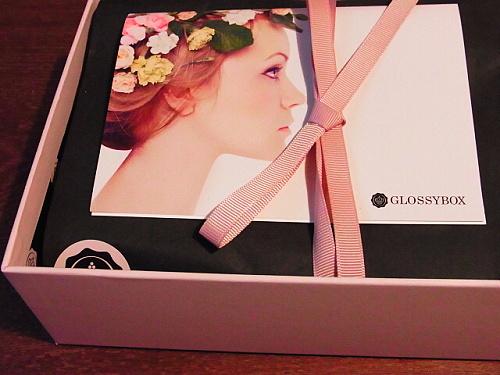 R1154633 グロッシーボックス2012年5月BOXが届きました