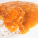 【感想】チキンと彩り野菜のキーマ風カレー(シェフ'sカレー)