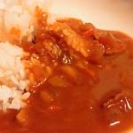 【感想】ローカロ生活の豚肉と3種の根菜の具だくさんカレー(シェフ'sカレー)