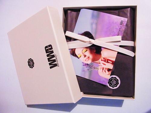 R1155738 グロッシーボックス2012年7月BOXが届きました(WWD Beauty BOX)