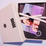 グロッシーボックス2012年7月BOXが届きました(WWD Beauty BOX)