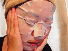 R1156994 アクアレーベル「スペシャルジェルクリーム」8月21日発売&シートマスク使ってみた