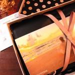 グロッシーボックス2012年8月BOXが届きました
