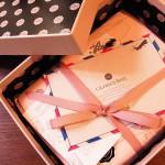グロッシーボックス2012年9月BOXが届きました