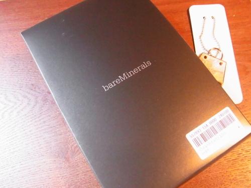 R1157811 ベアミネラルを買ってみました