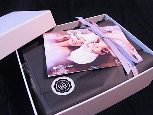 R1158227 グロッシーボックス2012年10月BOXが届きました