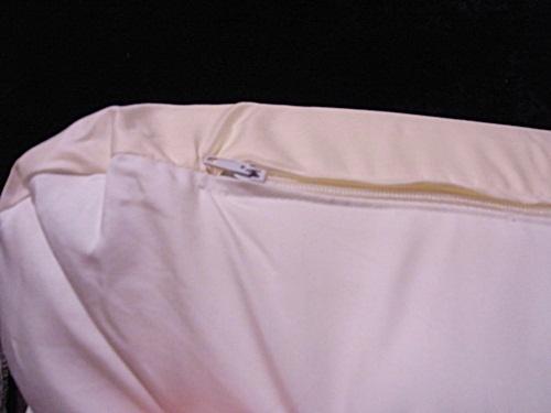 寝ながら骨格矯正まくらProの枕カバー