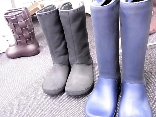 R1158655 クロックス2012年秋冬ブーツはかわいすぎですね!