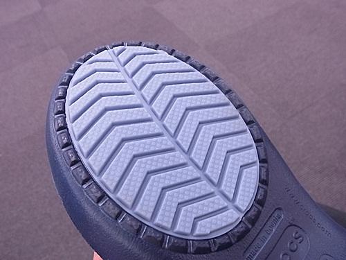 R1158674 軽くて長靴っぽくない、やわらかいレインフローブーツ