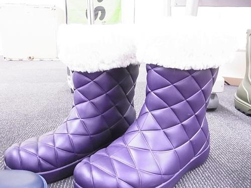 R1158676 クロックス2012年秋冬ブーツはかわいすぎですね!