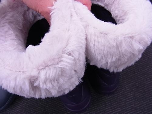 R1158677 クロックス2012年秋冬ブーツはかわいすぎですね!