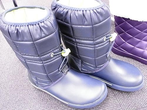 R1158679 クロックス2012年秋冬ブーツはかわいすぎですね!