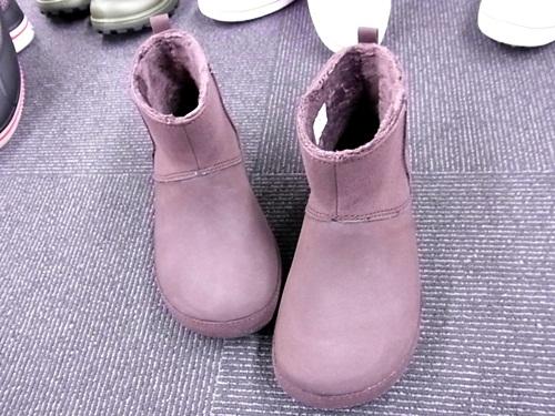 R1158706 クロックス2012年秋冬ブーツはかわいすぎですね!