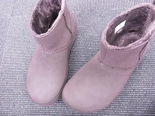 R1158846 クロックス2012年秋冬ブーツはかわいすぎですね!