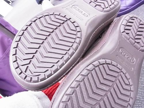 R1158847 クロックス2012年秋冬ブーツはかわいすぎですね!