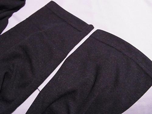 R1158892 男の薄い防寒肌着、たとえばミズノのブレスサーモのインナー