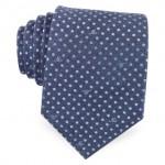イタリアブランドのモッズっぽいファッションの細ネクタイ/フォルツィエリ